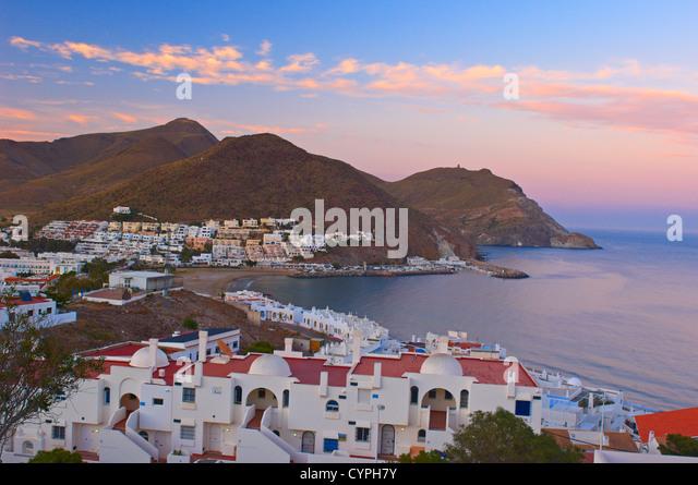 Almeria stock photos almeria stock images alamy for Cabo de gata spain
