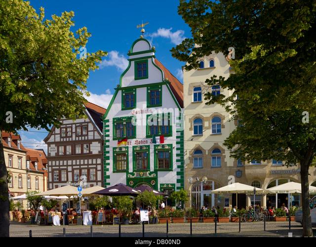 berlin dating Erfurt
