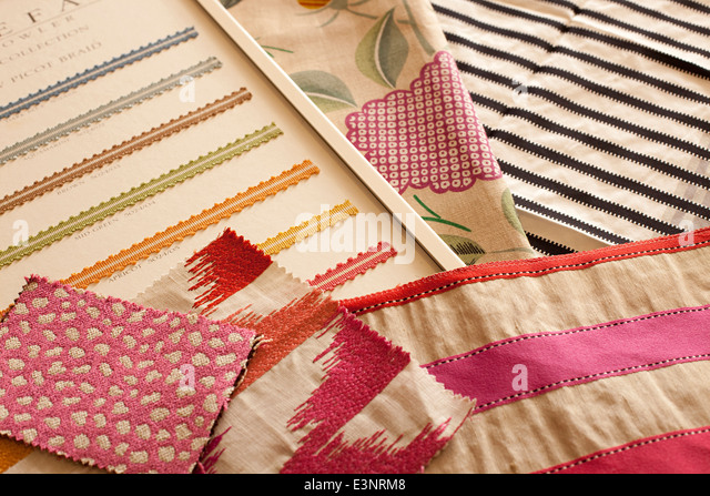 Upholstery Swatch Stock Photos Upholstery Swatch Stock Images Alamy