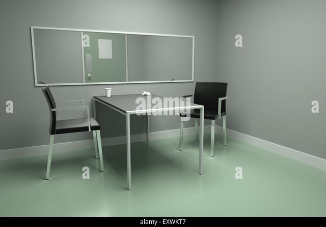 Prison Architect Meeting Room With  Chairs