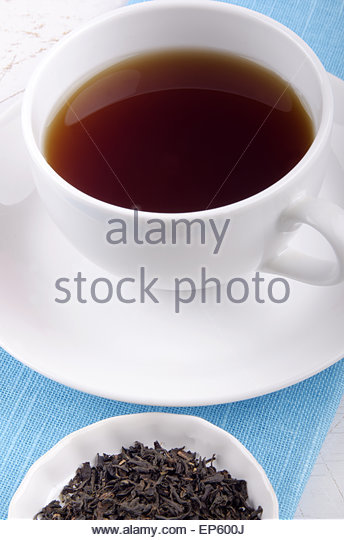 English Breakfast Tea Stock Photos & English Breakfast Tea ...