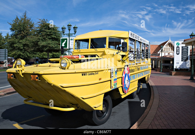 Wwii Duck Amphibious Landing Craft For Sale