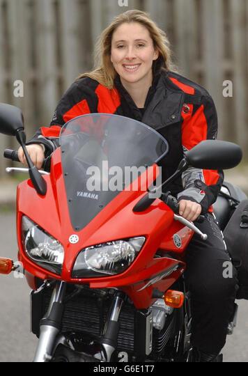 Yamaha Motorbike New Stock Photos & Yamaha Motorbike New Stock Images - Alamy