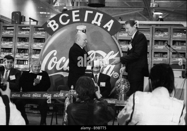neville isdell the coca cola company Inside coca-cola by neville isdell with david beasley the author promised to restore the company to its former glory during his five-year tenure.