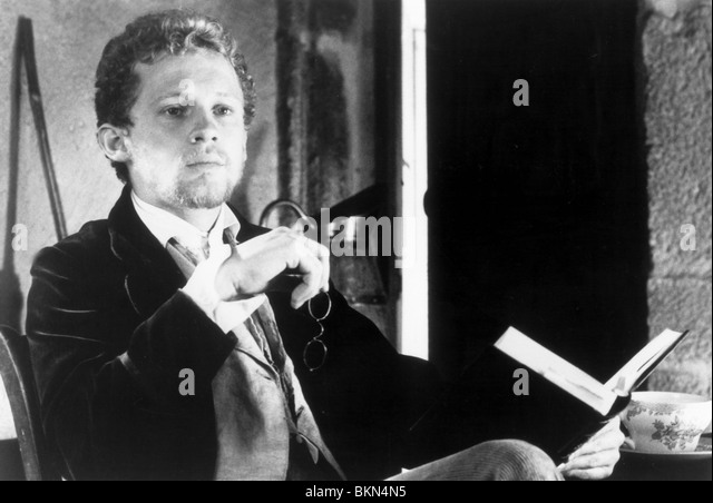 Peter Firth Tess