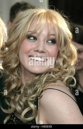 Hilary Duff Lizzie Mcguire Movie Stock Photos & Hilary ... Hilary Duff Movies
