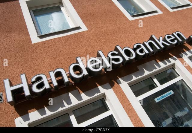 svensk bank