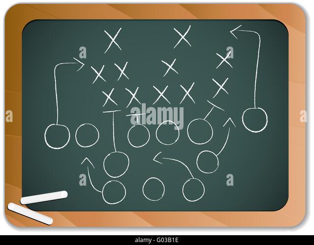 team football chalkboard stock photos  u0026 team football chalkboard stock images