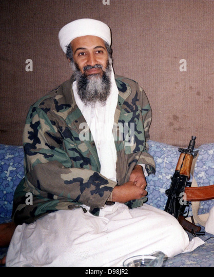 a biography of osama bin laden the founder of al qaeda A look back at some key moments in the life of al qaeda leader osama bin laden, including attacks that he was purportedly behind and messages attributed to him, based on information from us .