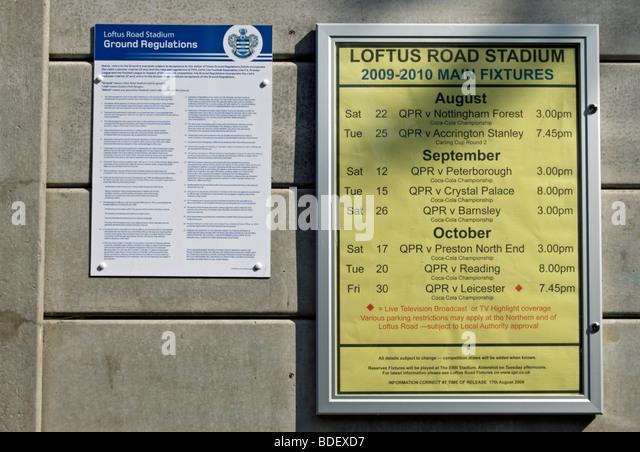club loftusrd ground regulations