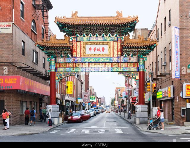 Chinese Restaurants In Chinatown Philadelphia