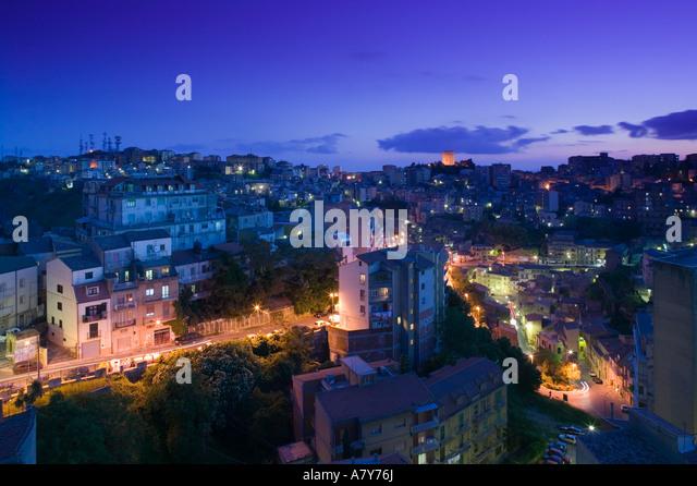 Hotel Grande Albergo Sicilia Enna
