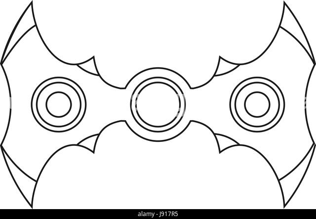 Fidget Spinner Pages Coloring Pages
