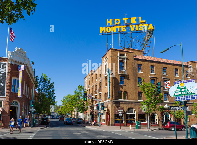 Flagstaff Stock Photos Flagstaff Stock Images Alamy