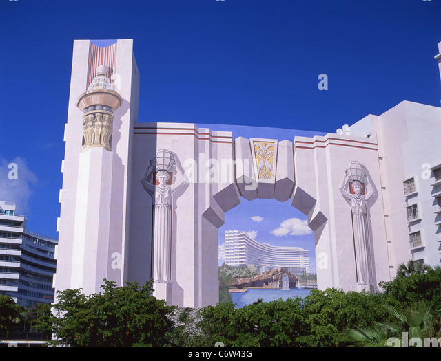 fontainebleau miami stock photos fontainebleau miami stock images alamy