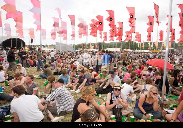Glastonbury Festival Craft Beer