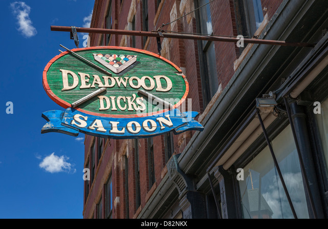 deadwood dicks south dakota