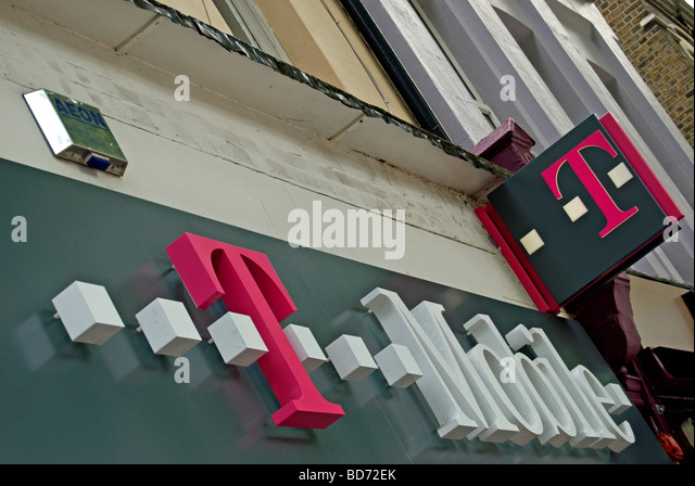 T Mobile Uk Stock Photos & T Mobile Uk Stock Images - Alamy