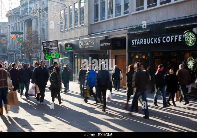 Nottingham Retail Jobs; Student Retail Jobs In Nottingham: Nottingham advertises thousands of full and part time retail jobs throughout the year, but, during summer and Christmas, students in the city have a fantastic chance to pick up temporary retail jobs as stores hire in greater numbers.