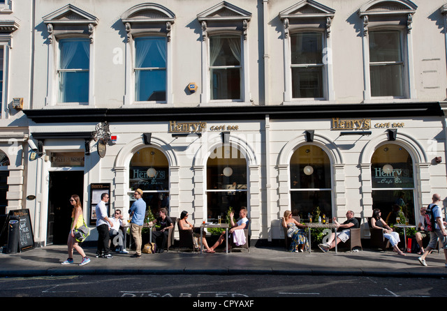 West London Bar Stock Photos West London Bar Stock Images Alamy