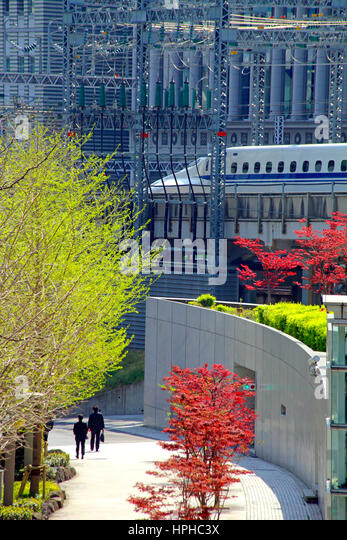 Shinbashi Stock Photos Amp Shinbashi Stock Images Alamy