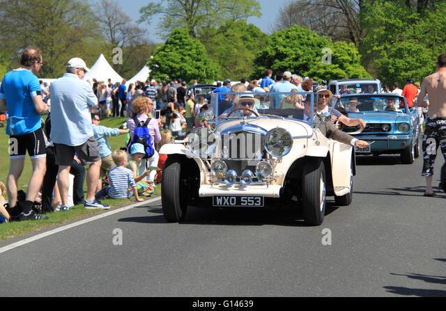 Bentley Special Stock Photos Bentley Special Stock Images Alamy - Bentley Mk Vi Wiring Diagram