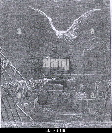 a story overview and commentary of the rime of the ancient mariner a lyrical fantasy ballad by samue The rime of the ancient marinersamuel taylor coleridgework: lyrical fantasy balladsetting: a sailing ship traveling the seas late medieval periodprincipal.