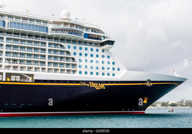 Disney Dream Cruise Ship Stock Photos Amp Disney Dream
