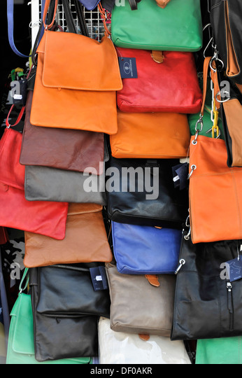 Leather Goods Store Stock Photos & Leather Goods Store Stock ...