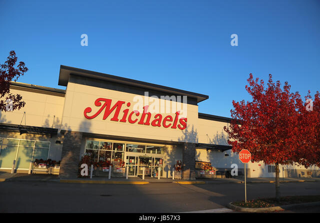 Michaels store stock photos michaels store stock images for Michaels arts and crafts queens