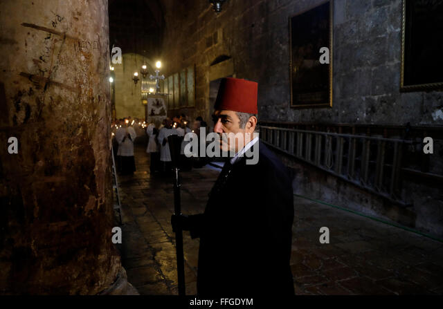 Image result for free photos muslim guards church of the holy sepulchre