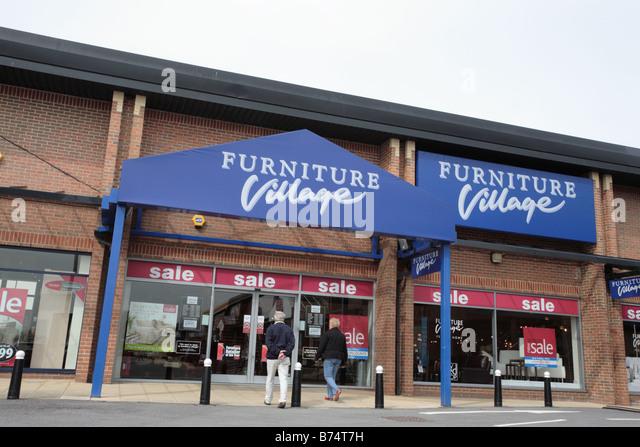 Furniture Village Gillingham
