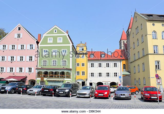 parken in deutschland stock photos parken in deutschland stock images alamy. Black Bedroom Furniture Sets. Home Design Ideas