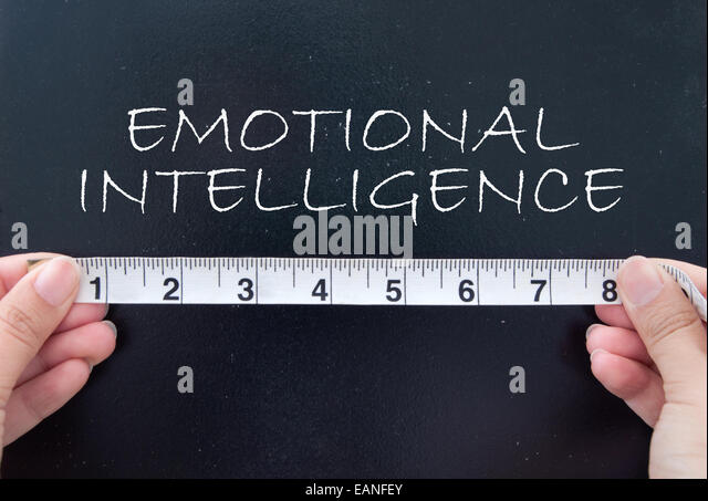 a comparison of the emotional quotient and the intelligence quotient for measuring human intelligenc Emotional quotient (eq), also called emotional intelligence quotient, is a measurement of a person's ability to monitor his or her emotions, to cope with pressures and demands, and to control his or her thoughts and actions the ability to assess and affect situations and relationships with other people also plays a role in emotional intelligence.