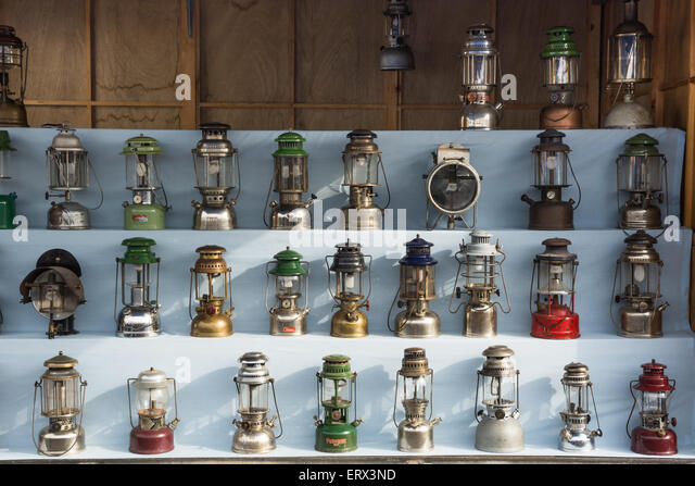 Tilley Lamp Stock Photos & Tilley Lamp Stock Images - Alamy