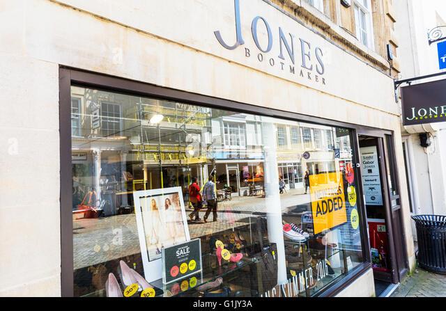 ugg shops nottingham