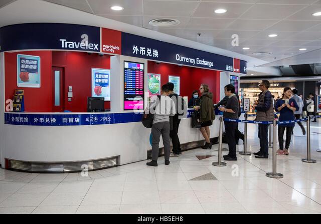 Forex exchange in chennai airport