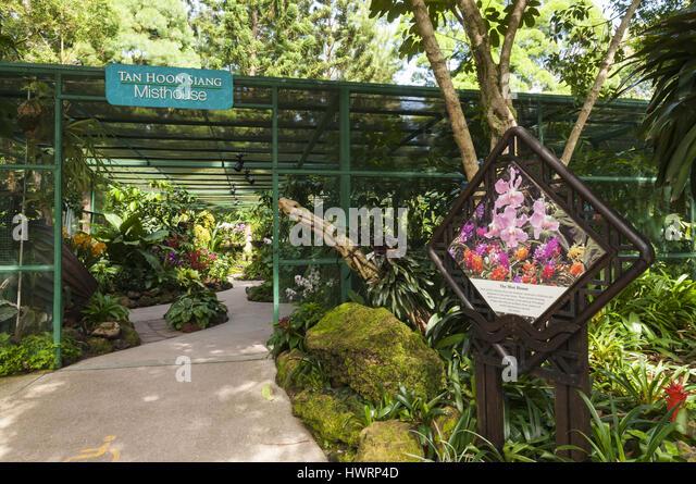 Greenhouse botanical garden singapore stock photos for 1 youngberg terrace avon park singapore