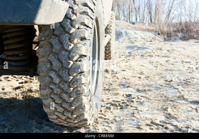 Off Road Tire Tread Pattern Mudding Stock P...