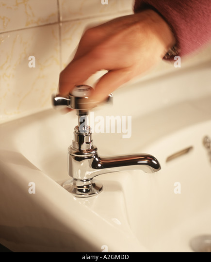 how to turn off tap and go