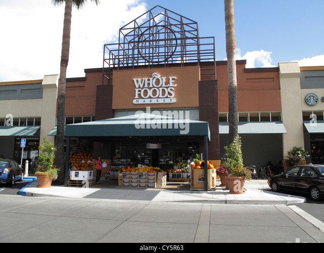 Whole Foods Nyc Upper West Side