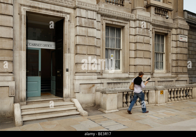 cabinet office whitehall stock photos & cabinet office whitehall