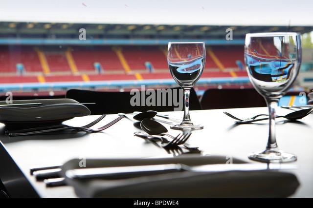 Aston Villa Conference And Banqueting