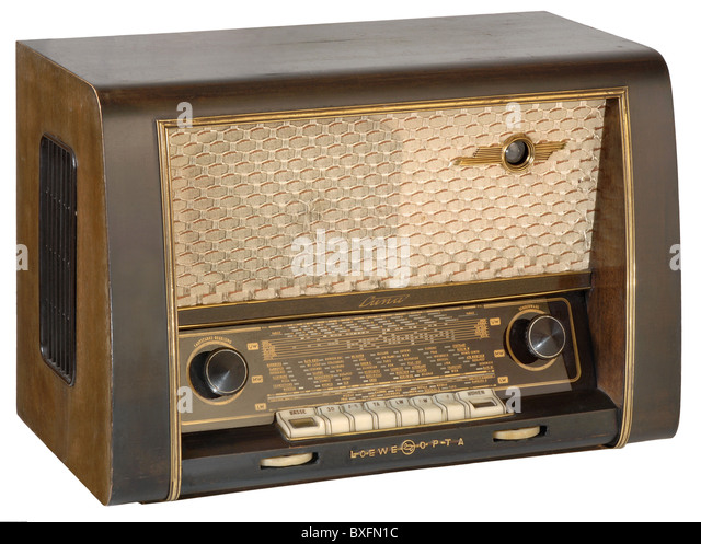 radio set loewe stock photos radio set loewe stock images alamy. Black Bedroom Furniture Sets. Home Design Ideas