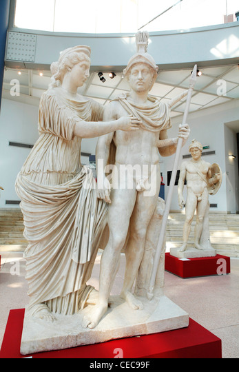 Roman Couple Stock Photos & Roman Couple Stock Images - Alamy