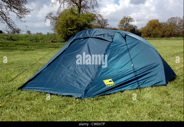 Jamet lightweight backpacking tent - Stock Image & Jamet Stock Photos u0026 Jamet Stock Images - Alamy