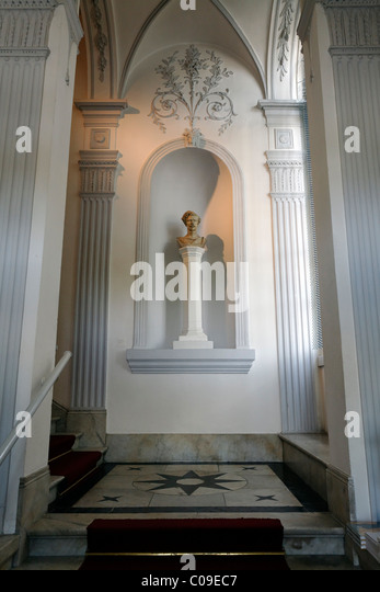 Salt Lamps Castle Court Belfast : Neo Classical Design Stock Photos & Neo Classical Design Stock Images - Alamy
