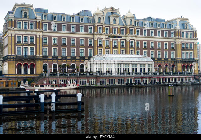 Amstel stock photos amstel stock images alamy - Amstel hotel amsterdam ...