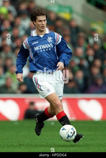 Brian Laudrup Stock Photos & Brian Laudrup Stock Images ...