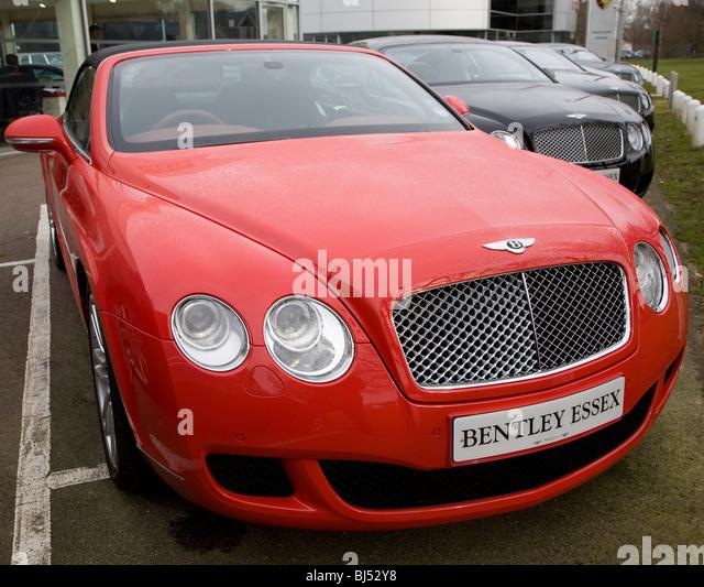 Bentley Cars Stock Photos Bentley Cars Stock Images Alamy